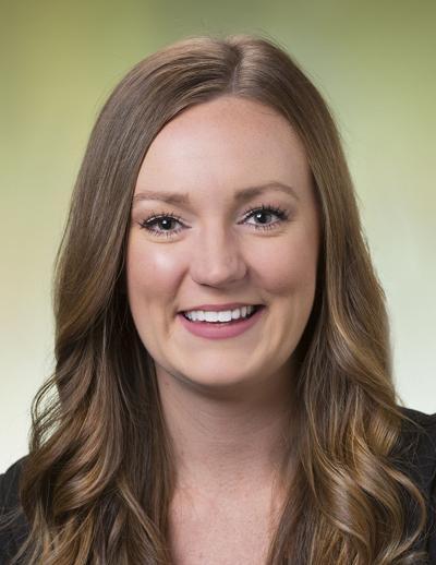 Essentia Health welcomes certified physician assistant Mackenzie DeRoche