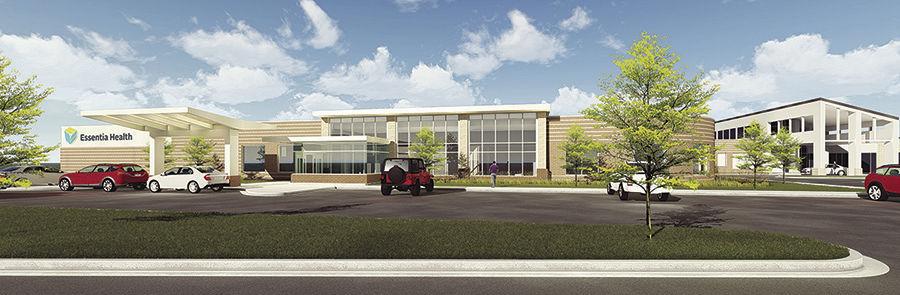 Essentia Health Grand Rapids Clinic expands