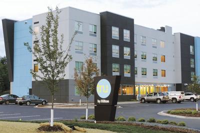 Duluth's lodging scene expanding
