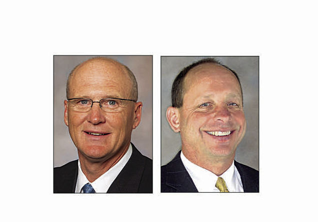 Kraus-Anderson promotes Gerhardt to president, Jacobson to executive VP