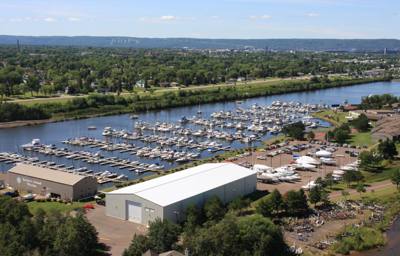 New and used marine market skyrockets