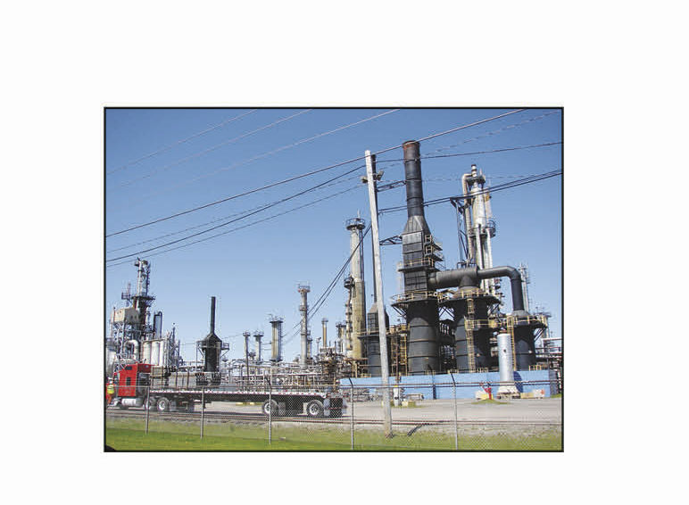 Husky Energy closes on acquisition of Superior refinery