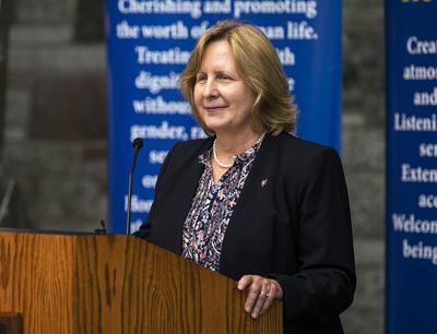 St. Scholastica announces new president