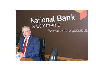 National Bank of Commerce announces merger with Republic Bank