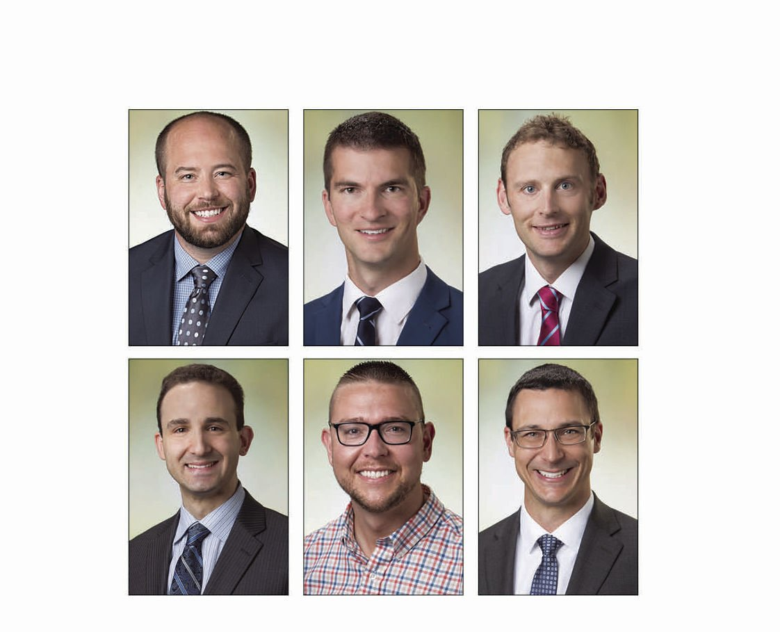 Six physicians join Essentia