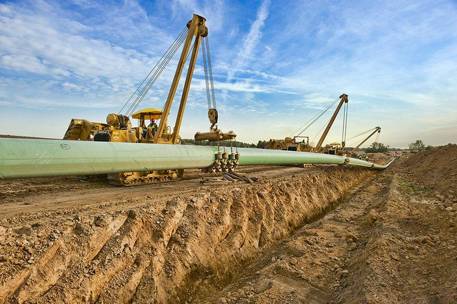 Enbridge projects will be delayed by two years   The Daily