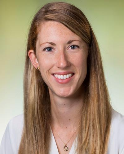 Essentia Health welcomes emergency medicine physician Dr. Erinn Riley
