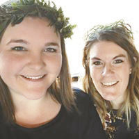 Young entrepreneurs grow  floral business in Duluth's Lincoln Park