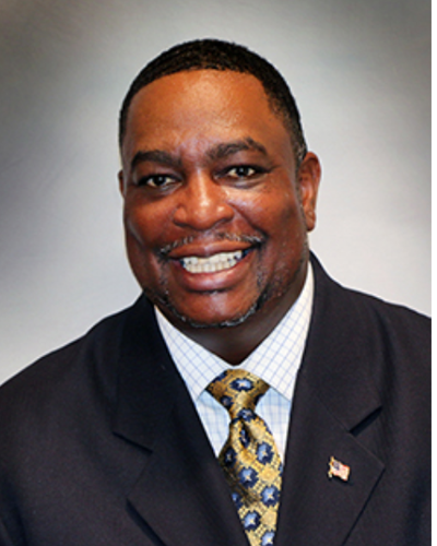 Carl Crawford reappointed to Gov. Walz's Council on Martin Luther King Jr. holiday