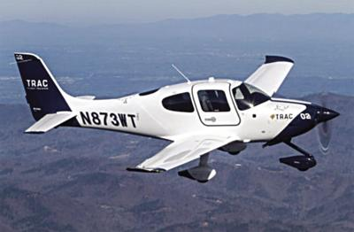Cirrus announces aircraft developed for flight training
