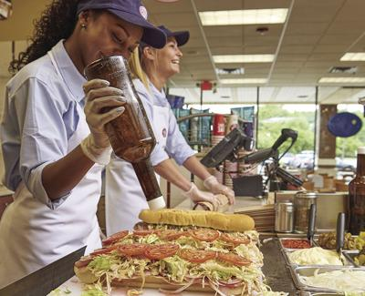 Jersey Mike's to open next week in Duluth