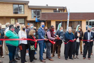 St. Luke's and CHUM partner to provide additional housing for Duluth seniors who are homeless