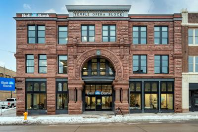 Bell Bank schedules grand opening events this week