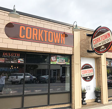 Tasty meats, cool treats join Craft District