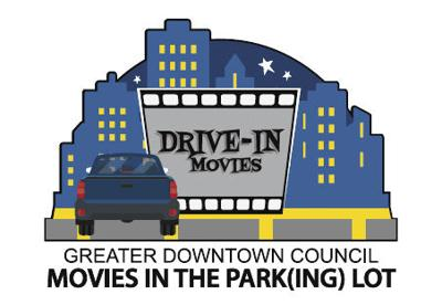 Sidewalk Days on hold until 2021; Movies in the Park revamped drive-in style