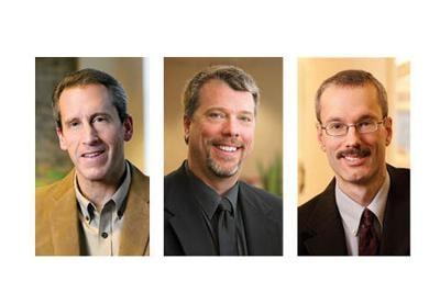 LHB promotes three executives