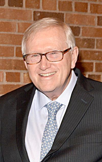 St. Scholastica to honor former president Bruce Stender