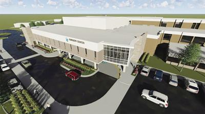 Ashland MMC to expand with $21 million Surgical Center