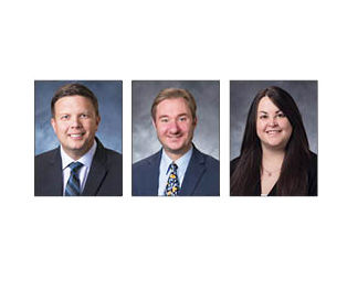 Three join NBC as commercial bankers