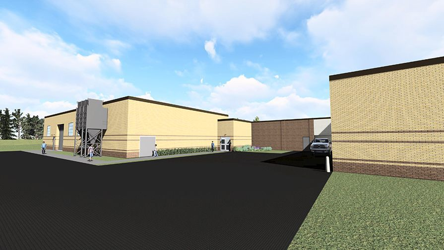 Duluth Kraus-Anderson to build school addition