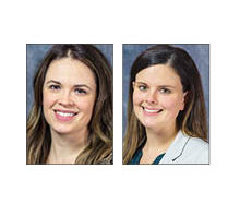 St. Luke's announces two appointments