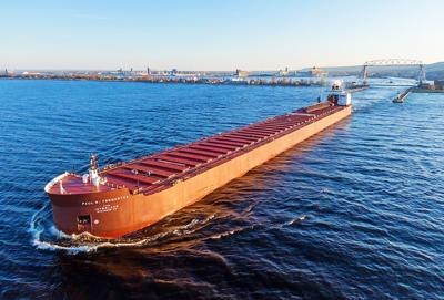 Port observes Maritime Day