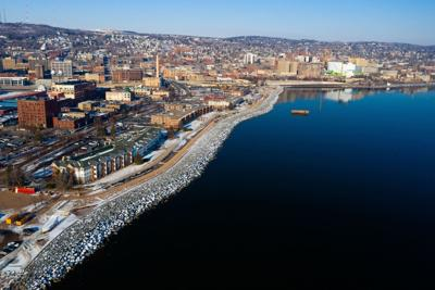 Climate-proof Duluth? Why the city is attracting 'climate migrants'