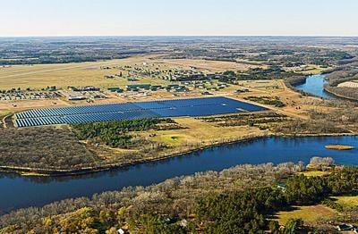 Minnesota Power hopes to jump start solar program to hasten COVID economic recovery