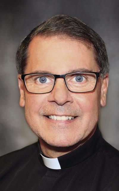 Father Daniel Felton named bishop for Duluth Diocese