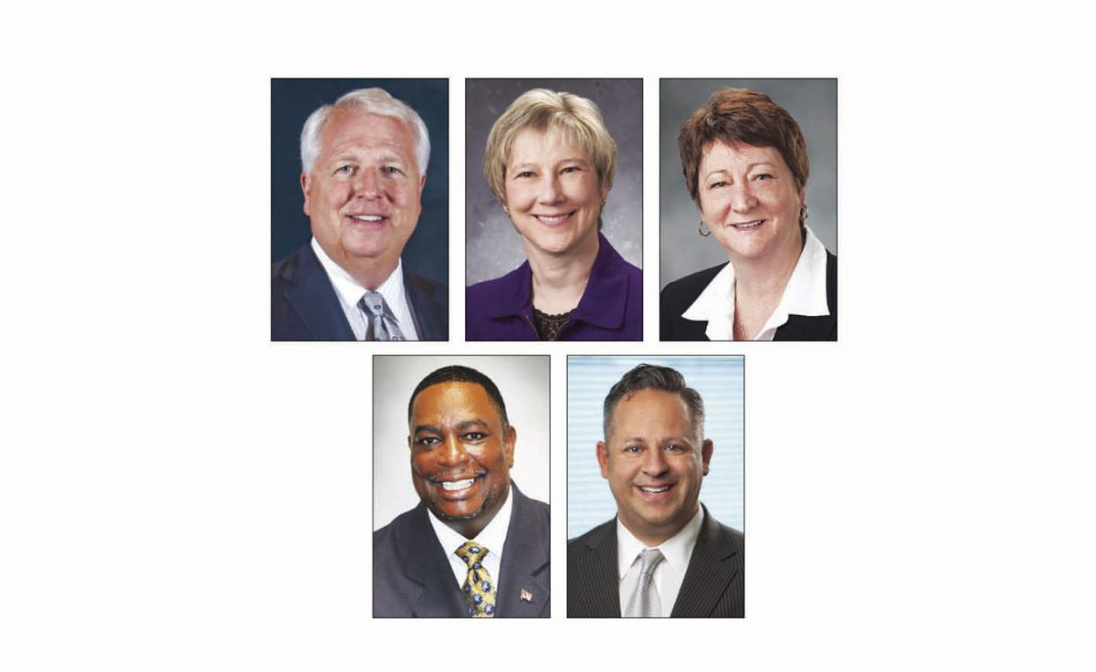 Generations elects board officers, adds board members