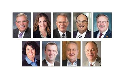 APEX announces 2019 Executive Committee officers, at-large members