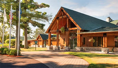 Heartwood Conference Center sells to new owner