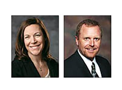 Small Business Development Center adds two new business consultants