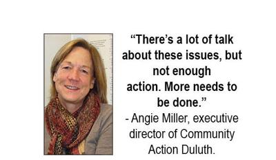 Exploring Duluth's elephant in the room: Poverty