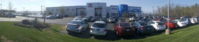 Ashland Honda Toyota has completed a $1.6 million addition