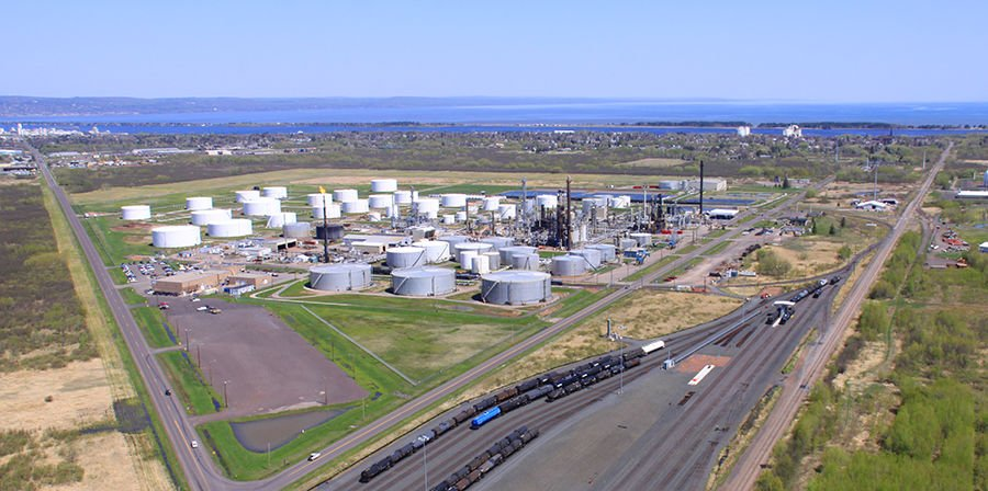 Husky Energy says damages from fire, explosion will cost $27 million ...