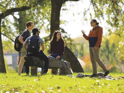 Northland College recognized as leader in sustainability
