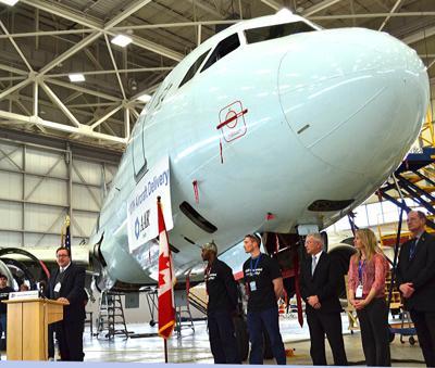 KBJR: AAR shutting down Duluth facility
