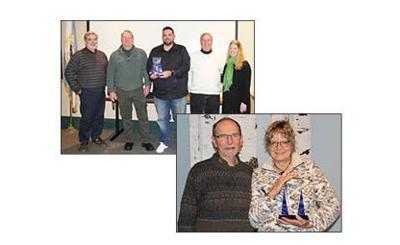 Lake Superior Magazine presents Achievement Awards