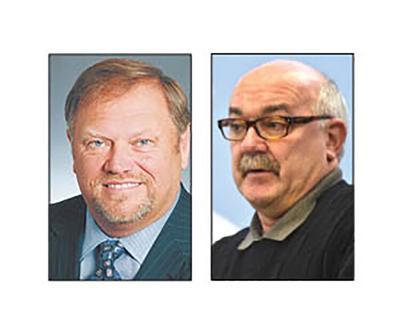 Bakk, Tomassoni form independent caucus