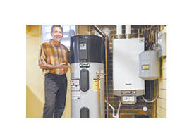 Cook County Local Energy Project  brings sustainable energy home