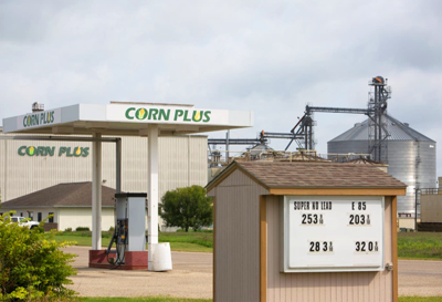 Grim economics wallop ethanol and corn producers