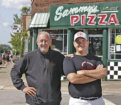 Sammy's Pizza in Duluth Lakeside changes ownership