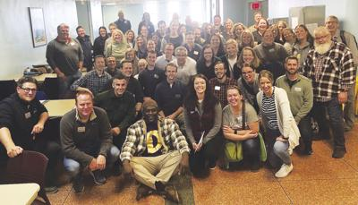 Leadership Duluth celebrates 32nd graduating class