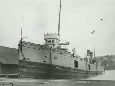 118 years after ship sank in Lake Superior gale, searchers locate wreck