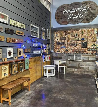 The Vintage Hideaway Marketplace announces grand opening