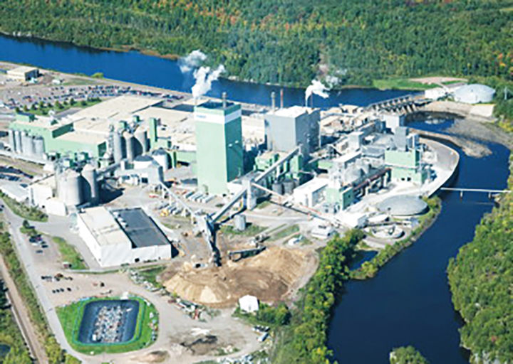 Sappi North America invests $5.94 Million in Cloquet mill
