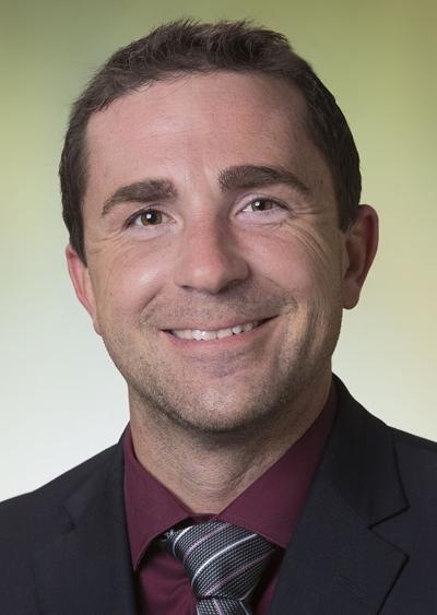 Essentia Health welcomes nurse practitioner Paul Smaciarz
