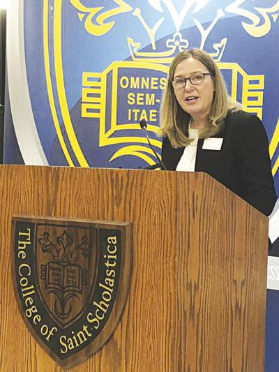 St. Scholastica grant will help train RNs for primary care careers