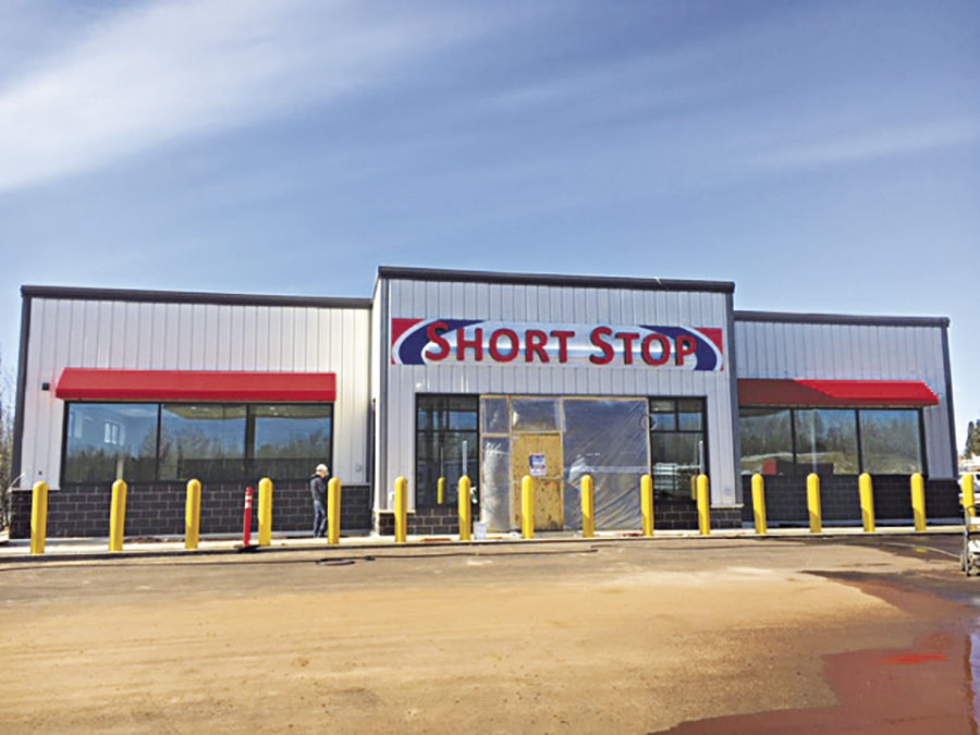 Gas, food and milkshakes now available  on Hwy. 169 between Hibbing and Virginia